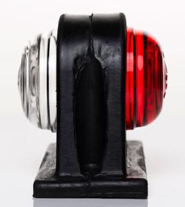 Latarka LED dwustronna